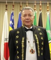 ALEXANDRE SAMPAIO DE ABREU – CADEIRA 38