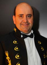 Antonio Mauricio Dias