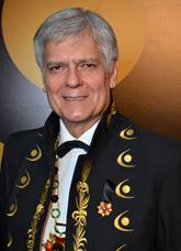 Caio Luiz de Carvalho