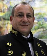 Toni Sando