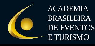 Academia Brasileira de Eventos e Turismo elegerá um novo acadêmico