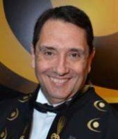 CARLOS ALBERTO JULIO – CADEIRA 20