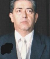 JOEL ANDRADE LOES – CADEIRA 10